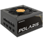 Блок питания Chieftec Chieftec Polaris 750W,  ATX 12V 2.3 PSU, W / 12cm Fan, 80 plus Gold,  full cable management,  PPS-750FC Box