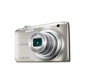 Цифровая фотокамера Coolpix A100 Silver A100 / Silver