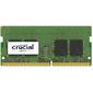 Память DDR4 4Gb 2400MHz Crucial CT4G4SFS624A RTL PC4-19200 CL17 SO-DIMM 288-pin 1.2В kit single rank