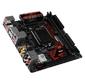 Мат.плата MSI Z170I GAMING PRO AC S1151 <Z170> 2xDDR4 PCIe DP+HDMI GLAN SATA3  Mini-ITX (RTL)