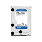 "Western Digital WD20EZAZ Blue 2Tb,  3.5"",  5400RPM,  256МB,  SATA-III"