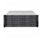 Infortrend EonStor GS 1000 2U / 24x2.5,  NAS,  block,  dual controller, 2x12Gb SAS EXP. Port, 8x1G iSCSI +2x host board slot (s), 4x4GB, 2x (PSU+FAN),  2x (SuperCap.+Flash), 1xRackmount kit (GS1012R2C0F0D-8732)