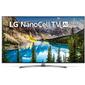 "Телевизор LED LG 43"" 43UJ750V титан / Ultra HD / 50Hz / DVB-T2 / DVB-C / DVB-S2 / USB / WiFi / Smart TV  (RUS)"