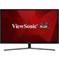 "Viewsonic 32"" VX3211-MH IPS LED,  1920 x 1080,  3ms,  250cd / m2,  178° / 178°,  80Mln:1,  D-Sub,  HDMI,  Tilt,  колонки,  Headphone Out,  VESA,  Black"