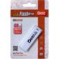 Флеш Диск Dato 64Gb DB8001 DB8001W-64G USB2.0 белый