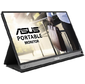 "ASUS MB16AP 15.6"" IPS USB-Portable Monitor,  1920 x 1080,  5ms,  220cd / m2,  800:1,  178° / 178°,  USB Type-C / 3.0,  Pivot Auto-Rotate,  Ultra-slim,  SmartCase,  Compatible Thunderbolt 3,  DarkGray"