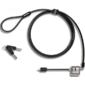 Kensington MiniSaver cable lock from Lenovo