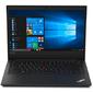 "Lenovo ThinkPad EDGE E490 Intel Core i5-8265U,  8192Mb,  256гб SSD,  Intel UHD Graphics 620,  14.0"" FHD (1920x1080)IPS,  no DVD,  WWAN не поддерживается,  FPR,  BT,  WiFi,  camera,  Win10Pro64,  3cell,  black,  1.75 kg,  1yw"