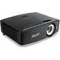 Acer projector P6200,  DLP 3D,  XGA,  5000Lm,  20000 / 1,  HDMI,  RJ45, V Lens shift,  Bag,  4.5Kg,  EURO / UK Power EMEA