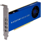 Dell 490-BFQR AMD Radeon Pro WX 3200 4 Gb 4 x mDP Full Height