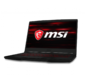 MSI GL73 8SC-033XRU  (MS-17C8)  17.3'' FHD (1920x1080) nonGLARE / Intel Core i7-8750H 2.20GHz Hexa / 8GB+256GB SSD / GF GTX1650 4G / HM370 / WiFi / BT5.0 / 1.0MP / 3in1 / 6cell / 2.90kg / DOS / 1Y / BLACK