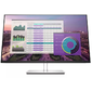 HP EliteDisplay E324q LED 31, 5 Monitor 2560x1440,  16:9,  IPS,  350 cd / m2,  1000:1,  5ms,  178° / 178°,  USB-C,  VGA,  HDMI,  DisplayPort,  USB 3.1x4,  height,  tilt,  swivel,  pivot,  Epeat,  Black