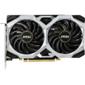 Видеокарта MSI PCI-E GTX 1660 VENTUS XS 6G OC nVidia GeForce GTX 1660 6144Mb 192bit GDDR5 1530 / 8000 / HDMIx1 / DPx3 / HDCP Ret