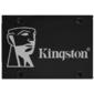 Kingston SSD 512GB KC600 Series SKC600 / 512G {SATA3.0}