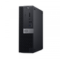 Dell Optiplex 5060 SFF Intel Core i7-8700,  8192Mb,  256гб SSD,  Intel UHD 630,  Win10Pro64,  TPM,  3 years NBD