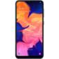 "Смартфон Samsung SM-A105F Galaxy A10 32Gb 2Gb черный моноблок 3G 4G 2Sim 5.9"" 720x1520 Android 9 13Mpix 802.11 b / g / n GPS GSM900 / 1800 GSM1900 TouchSc MP3 microSD max512Gb"