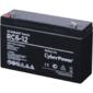 CyberPower RC 6-12 Battery Standart series 6V 12Ah