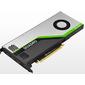 PNY Nvidia Quadro RTX4000 8GB PCI-Express x16 Gen 3.0  GDDR6 ECC 256-bit,  4608 Cuda cores,   SLI ,  HDCP 2.2,  HEVC and HDMI 2.0 support,  3x DP 1.4,  1x VirtualLink,  adapters: 1x DisplayPort to DVD-D  (SL)