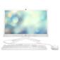"HP 21-b0021ur NT 20, 7""  (1920x1080) Core i5-1035G1,  8GB DDR4-3200 SODIMM  (1x8GB),  SSD 512GB + HDD 1Tb,  Intel UHD Graphics,  noDVD,  USB kbd&mouse,   VGA webcam,  Snow White,  DOS,  1Y Wty"