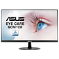 "ASUS 23.8"" VP249HR IPS LED,  1920x1080,  5ms,  250cd / m2,  100Mln:1,  178° / 178°,  D-Sub,  HDMI,  колонки,  Frameless,  Eye Care,  Tilt,  VESA,  Black"