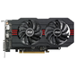 Видеокарта Asus PCI-E RX560-O4G AMD Radeon RX 560 4096Mb 128bit GDDR5 1210 / 7000 DVIx1 / HDMIx1 / DPx1 / HDCP Ret