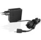Lenovo 65W Travel Adapter with USB Port (RU)