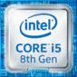 Производительный процессор Intel Core i5!