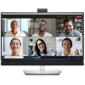 """Dell 27""""    C2722DE  (2560 x 1440) Conferencing Monitor"""