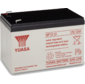 Yuasa NP12-12 Батарея 12V / 12Ah