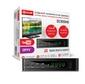 D-Color DC955HD Ресивер DVB-T2 GX3235S,  DVB-T2,  DVB-С Пластик,  RCA,  HDMI,  USB