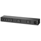 APC Rack PDU,  Basic,  0U / 1U,  100-240V / 20A,  220-240V / 16A,   (7) C13,   (2) C19