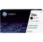 Kартридж Hewlett-Packard HP 26A для HP LaserJet M402 / M426  (CF226A)