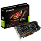 PCIE16 GTX1050 2GB GDDR5 GV-N1050WF2OC-2GD GIGABYTE