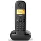 Р / Телефон Dect Gigaset A270 SYS RUS черный АОН