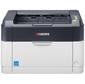 Лазерный принтер Kyocera FS-1060DN  (A4,  1200dpi,  32Mb,  25 ppm,   дуплекс,  USB 2.0,  Network) продажа только с доп. TK-1120