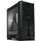 """ZALMAN X3,  ATX,  BLACK,  WINDOW,  2x3.5"""",  2x2.5"""",  2xUSB2.0,  2xUSB3.0,  FRONT 3x120mm RGB,  REAR 1x120mm RGB"""