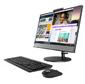 """Lenovo V530-22ICB,  21.5"""",  Intel Core i5-8400T,  4Gb,  1TB,  DVD-RW,  Wi-Fi,  BT,  клавиатура,  мышь,  черный / серебристый"""