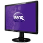 "BENQ GL2460,  24"" LED,  1920x1080,  5ms,  250cd / m2,  12M:1,  170° / 160°,  D-SUB,  DVI,  TCO 5.0,   Glossy Black"