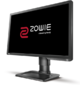 "Монитор Benq 24"" Zowie XL2411P серый TN+film LED 16:9 DVI HDMI 3D матовая HAS Pivot 350cd 1920 x 1080 DisplayPort FHD 3.6 кг"
