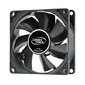 DeepCool Xfan d80,  80X80X25mm,  Hydro,  1800RPM