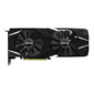 Видеокарта Asus PCI-E DUAL-RTX2080TI-O11G nVidia GeForce RTX 2080Ti 11264Mb 352bit GDDR6 1480 / 14000 / HDMIx1 / DPx3 / Type-Cx1 / HDCP Ret