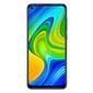 Смартфон Xiaomi Redmi Note 9 Onyx Black  (M2003J15SG),  6.53'' 19.5:9 1080x2340,  2.0GHz,  8 Core,  3GB RAM,  64GB,  48 МП+ 8МП + 2МП + 2МП / 13Mpix,  2 Sim,  2G,  3G,  LTE,  BT v5.0,  WiFi 802.11 a / b / g / n / ac,  A-GPS,  GALILEO,  BEIDOU,  GLONASS,  GPS,  Type-C,  5020 мА·ч,  199g,  162, 3 ммx77, 2 ммx8, 9 мм