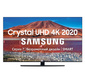 "Телевизор LED Samsung 75"" UE75TU7500UXRU 7 титан Ultra HD 1000Hz DVB-T DVB-T2 DVB-C DVB-S2 USB WiFi Smart TV  (RUS)"