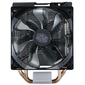 Cooler Master CPU Cooler Hyper 212 Turbo Black LED,  600 - 1600 RPM,  150W,  Full Socket Support