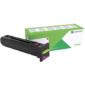 Lexmark CX820 / CX825 / CX860 Magenta High Yield Return Program Toner Corporate Cartridge 17, 000 pages  CX820 / CX825 / CX860