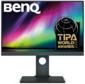 "BENQ 24,1"" SW240 IPS 16:10 1920x1200 5ms 99.5% Adobe RGB ,10bit panel, Delta E<= 2 ( avg), 178/178 20M:1 DVI-DL HDMI DP 3*USB3.0 Card reader 14bit 3D-LUT HAS Pivot Tilt Black"