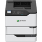 Lexmark Single function Mono Laser MS821dn