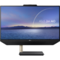 "ASUS  Zen AiO 24 A5400WFPK-BA094T Intel i5-10210U / 8Gb / 512GB  SSD / 23, 8"" IPS FHD AG / NVGeForce MX330 2Gb / Wireless golden kb / Wireless mouse / WiFi / Windows 10 Home / Black"