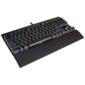 Компактная игровая клавиатура K65 RGB RAPIDFIRE с механическими переключателями — Cherry MX Speed RGB  (RU)