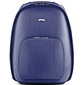 Cozistyle CLUB003 Urban Backpack Travel,  Leather Blue